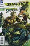 Justice League (2011) 19COMBO