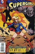 Supergirl (2011 5th Series) 19A