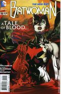 Batwoman (2011 2nd Series) 19A