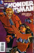 Wonder Woman (2011 4th Series) 19A