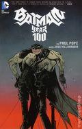 Batman Year One Hundred TPB (2007 DC) Year 100 1-REP