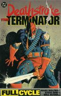 Deathstroke the Terminator Full Cycle TPB (1997 DC) 1-1ST