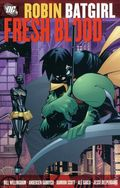Robin/Batgirl Fresh Blood TPB (2005) 1-1ST