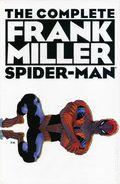 Complete Frank Miller Spider-Man HC (1994 Marvel) 1-REP