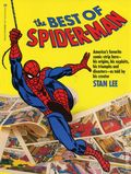 Best of Spider-Man TPB (1986 Ballantine Books) 1-1ST