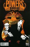 Powers Bureau (2013 Icon) 1D