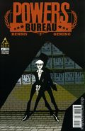 Powers Bureau (2013 Icon) 2B