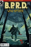 BPRD Vampire (2013) 2