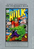 Marvel Masterworks Incredible Hulk HC (2003) 7-1ST