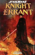 Star Wars Knight Errant TPB (2011 Dark Horse) 3-1ST