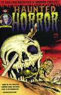 Haunted Horror (2012 IDW) 4