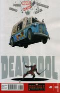 Deadpool (2012 3rd Series) 8