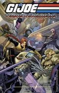 GI Joe/Transformers TPB (2012 IDW) 3-1ST