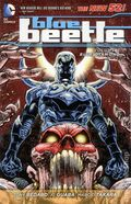 Blue Beetle TPB (2012 DC Comics The New 52) 2-1ST