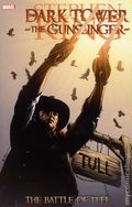 Dark Tower Gunslinger The Battle of Tull TPB (2013 Marvel) 1-1ST