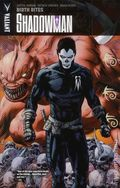 Shadowman TPB (2013 Valiant) 4th Series Collection 1-1ST
