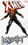 X-Men Longshot TPB (2013 2nd Edition) 1-1ST