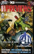 Marvel Previews (2012) Marvel Now 10