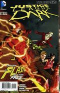 Justice League Dark (2011) 19