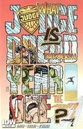 Judge Dredd Year One (2013 IDW) 2RI