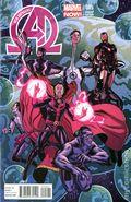 New Avengers (2013 3rd Series) 5B