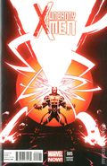 Uncanny X-Men (2013 3rd Series) 5B