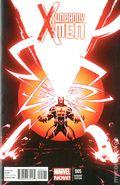 Uncanny X-Men (2013 3rd Series) 5B