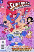 Superman Family Adventures (2012 DC) 12