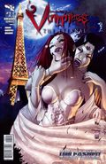 Vampires Eternal (2013 Zenescope) 1B