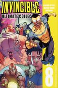 Invincible HC (2005- Ultimate Collection) 8-1ST