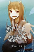 Spice and Wolf SC (2009- Novel) 8-1ST