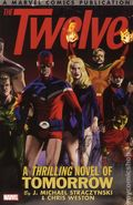 Twelve HC (2013 Marvel Deluxe Edition) 1-1ST