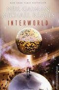 Interworld SC (2013 An Interworld Novel) Neil Gaiman 1-1ST