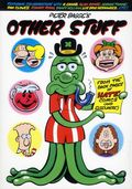 Peter Bagge's Other Stuff TPB (2013 Fantagraphics) 1-1ST