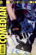 Before Watchmen Comedian (2012) 6A
