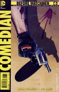 Before Watchmen Comedian (2012) 6COMBO