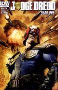 Judge Dredd Year One (2013 IDW) 2