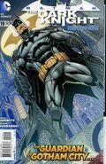 Batman The Dark Knight (2011 2nd Series) 19A