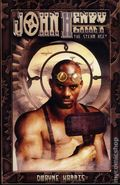 John Henry: The Steam Age GN (2012 Arcana) 1-1ST