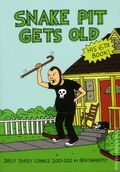 Snake Pit Gets Old TPB (2013 Birdcage Bottom Books) 1-1ST