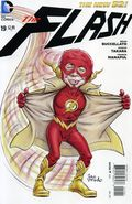Flash (2011 4th Series) 19B