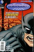 Batman Incorporated (2012 2nd Series DC) 10A