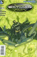 Batman Incorporated (2012 2nd Series DC) 10B