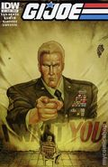 GI Joe (2013 IDW Volume 3) 3B