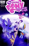 My Little Pony Friendship Is Magic (2012 IDW) 6A