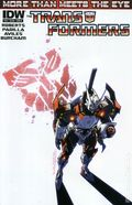Transformers More than Meets the Eye (2012 IDW) 16A