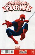 Ultimate Spider-Man (2012 Marvel Universe) 13