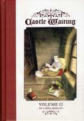 Castle Waiting HC (2006 Fantagraphics) 2B-1ST