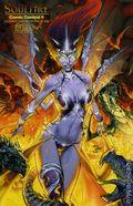 Soulfire (2012 Volume 4) 1F