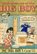 Adventures of the Big Boy (1956) 21